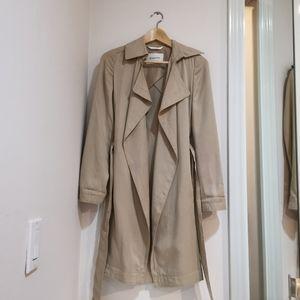 Aritzia Babaton Maximo Trench Coat